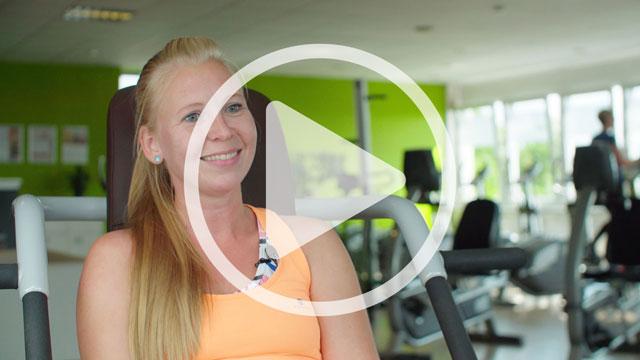 Interview Fitness und Abnehmen im activelady Fitnessstudio Neuwied